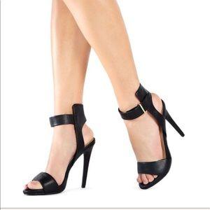 BRAND NEW Kristyn Black Heels